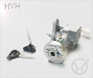 HYH 5VD-2501-00D Main switch