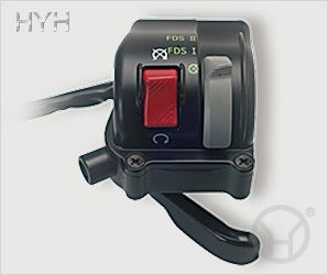 HYH 6BP3-HDR  Handle Switch