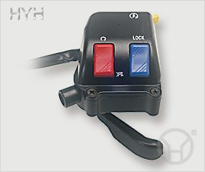 HYH 6BP-HDR  Handle Switch