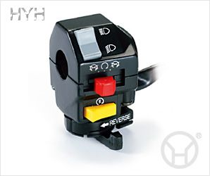 HYH 5EAC-HL  Handle Switch